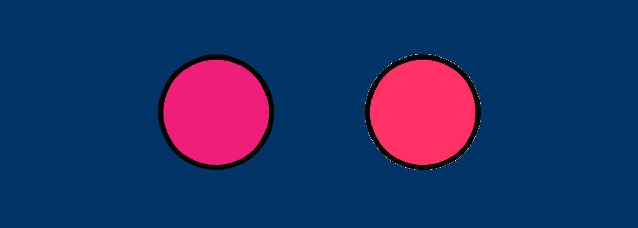 Animation SVG versus GIF