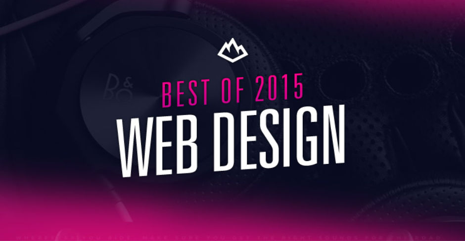 FromUpNorth - Best of Web Design