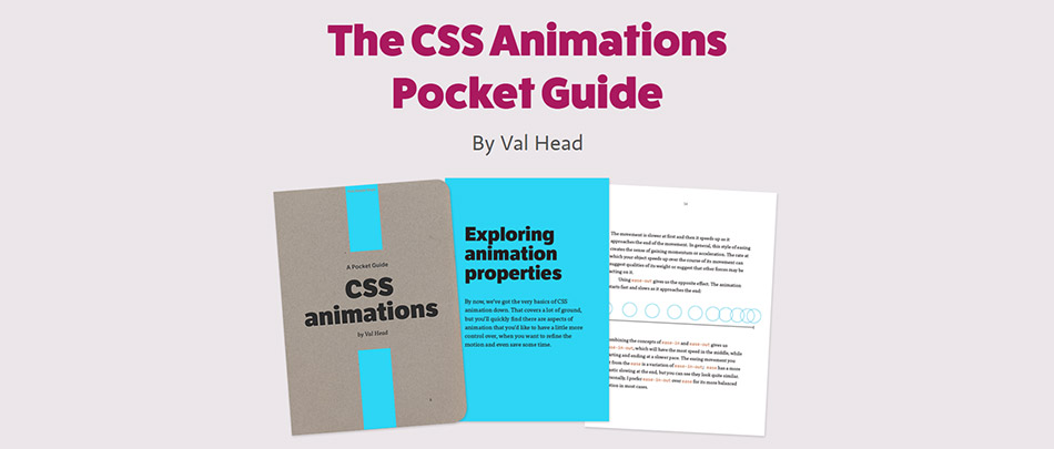 CSS animation guide