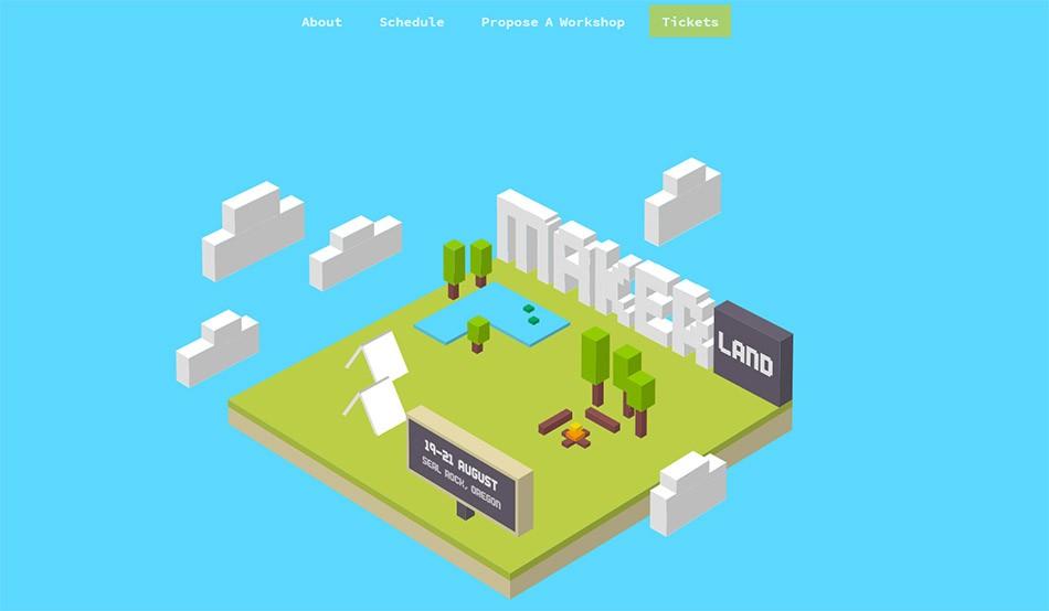 Maker.land