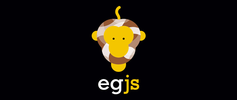 egjs : biobliothèque JavaScript d'intractions et d'effets