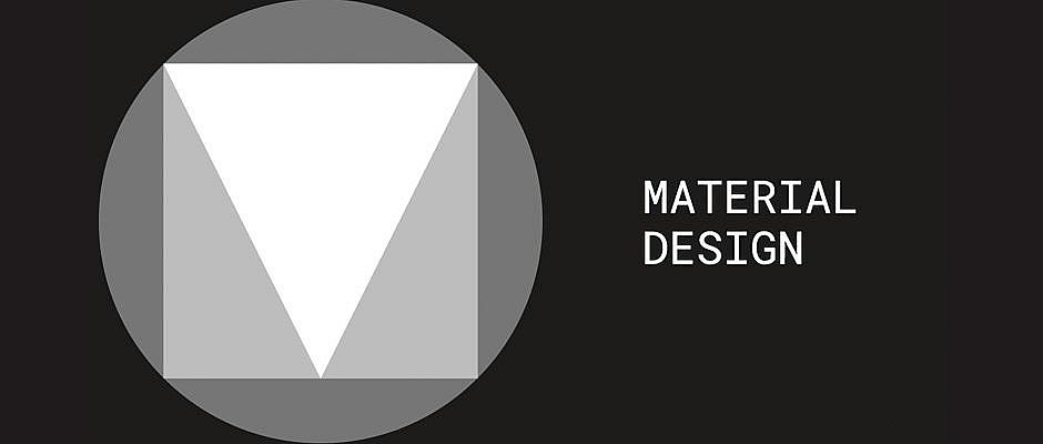 Material.io : tout ce qu'il vous faut pour le material design