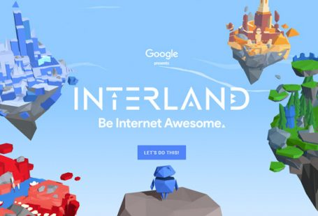 Google Interland