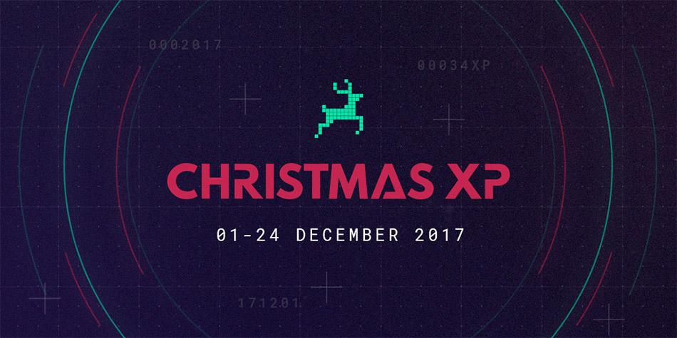 Christmas XP 2017