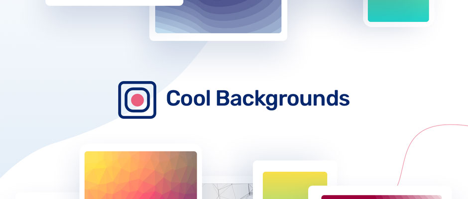 Cool Backgrounds - coolbackgrounds.io
