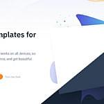 Cruip : des templates HTML de landing page à télécharger