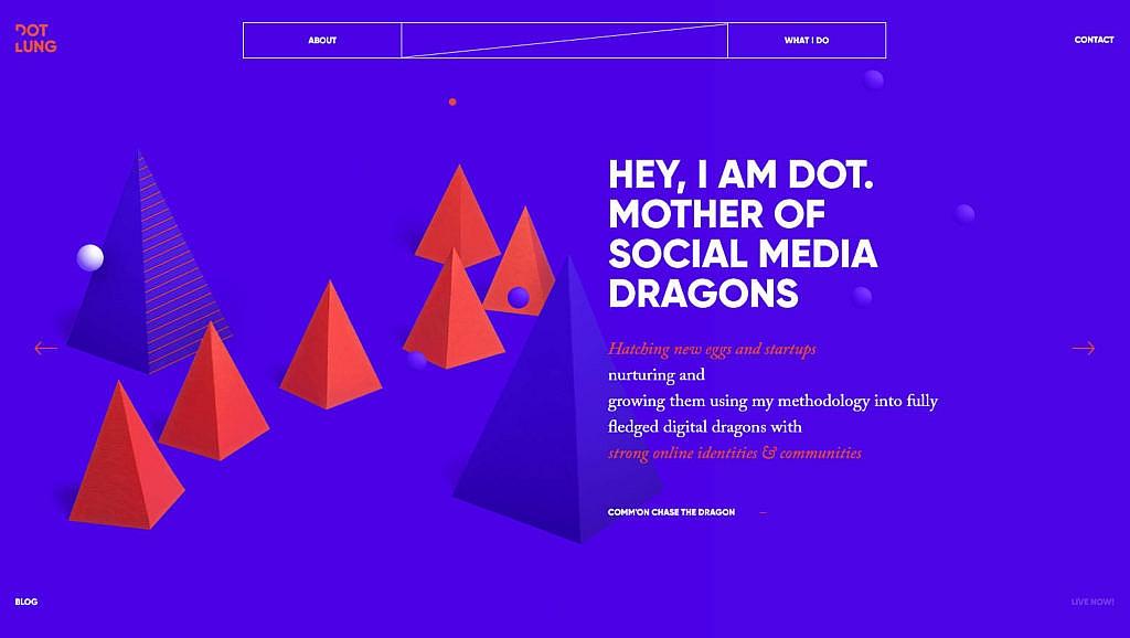 dotlung.com