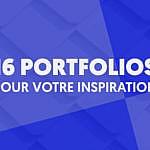 16 portfolios pour votre inspiration