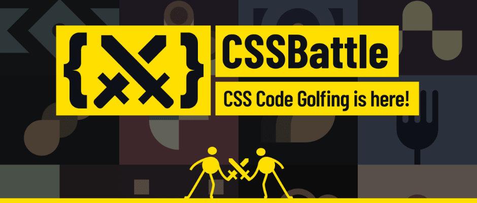 CSSBattle - Teste ton niveau en CSS