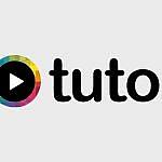 Tuto.com - partenariat avec barbu du web