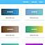 Colorion : une collection de plus de 230 boutons CSS avec de jolis dégradés